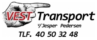 Vesttransport